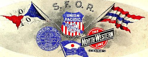 サンフランシスコ航路1